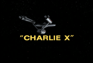 Charlie X: The Oedipal God-Child