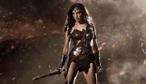 Rapid Thoughts: New Wonder Woman Trailer is Here!