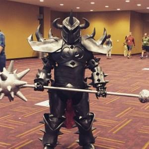 Best Cosplays From Gen Con 2016
