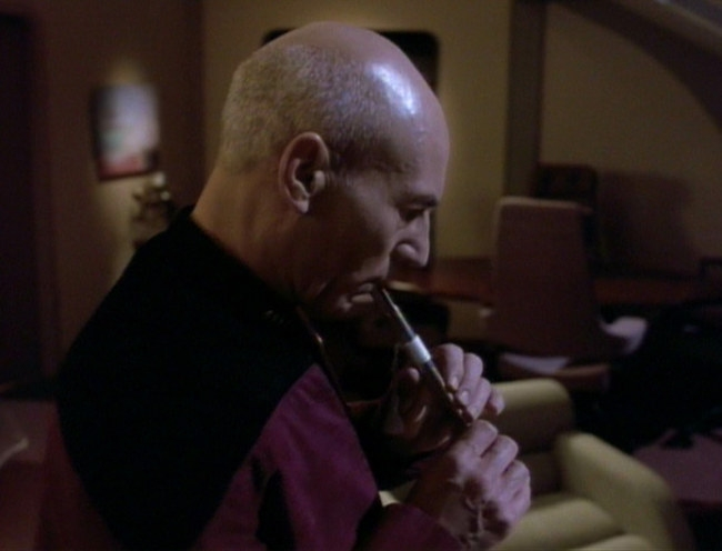 Patrick Stewart to Reprise His Role as Jean-Luc Picard