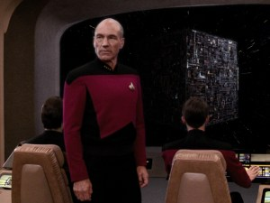 13 Events That Should've Broken Jean Luc Picard