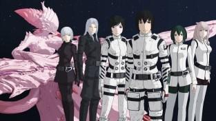 Knights Cast