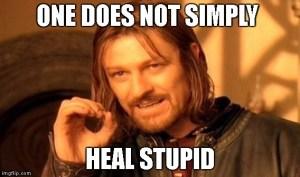 healstupid