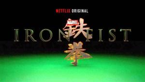 Full Iron Fist Trailer