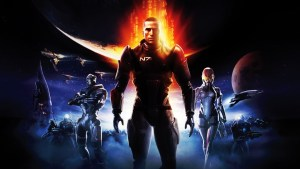 Looking Back: The Best Things About the First Mass Effect