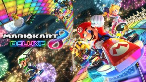 Mario Kart 8: Deluxe! Expanding On Familiar Territory