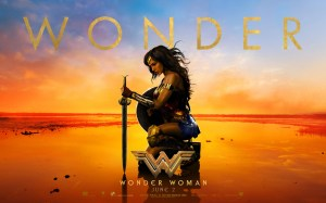 Why You Should See Wonder Woman This Weekend