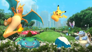 Niantic Had A Solid Foundation For Pokemon Go Fest, But Failed To Fill In The Critical Pieces