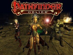 Pathfinder Online Is Finally Coming To The Masses