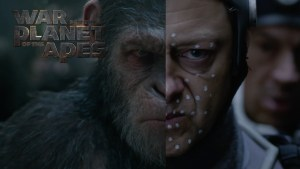 """Serkis and Reeves Shine"" War for the Planet of the Apes Review"