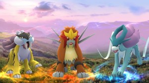 The Best Pokemon To Defeat Entei, Suicune, And Raikou