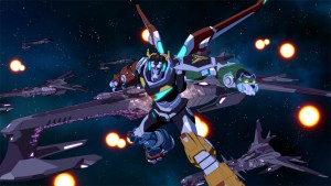 Voltron Season Four Leaves Us Wanting More