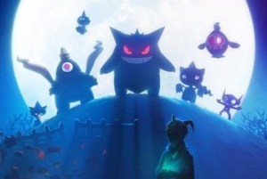 Turns Out The Rumors Were True. Gen III Is Coming For Halloween In Pokemon Go