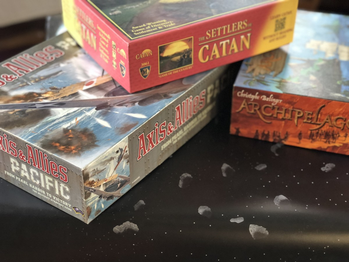 Best board games under $50 for the holidays