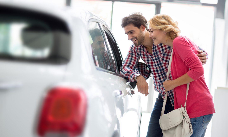 is buying a rental car a good idea