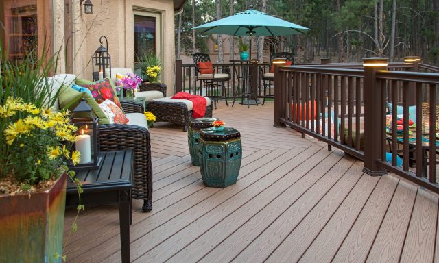 The Cost to Build a Deck: 18 Ways to Save - NerdWallet