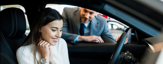 How to Spot a Good Car Salesperson - Or a Bad One