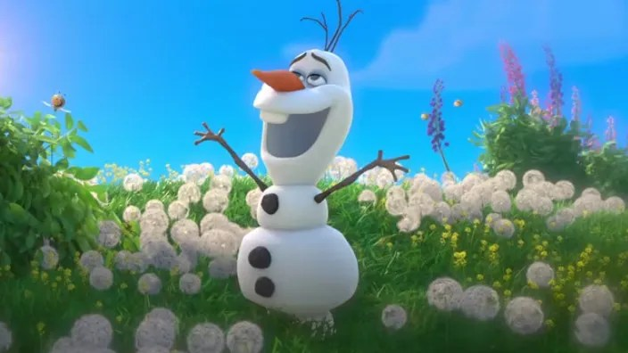 11 Disney Animation Songs that Absolutely Make You Happy