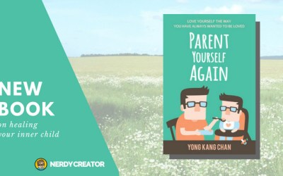 [New Book] Parent Yourself Again: Love Yourself the Way You Have Always Wanted to Be Loved