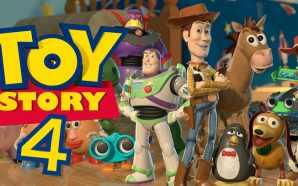 Top 5 Bilheterias | Toy Story tem ótima abertura, mas…
