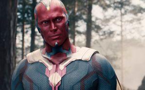 Marvel cancela nova HQ de Visão antes do lançamento