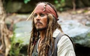 Piratas do Caribe | Roteiristas de Deadpool saem do projeto…