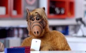 Warner cancela Reboot do Alf, O ETeimoso que estava em…