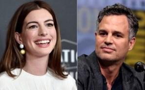 Anne Hathaway e Mark Ruffalo