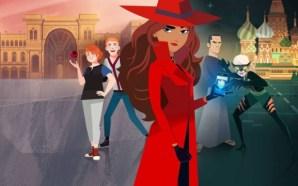 Netflix divulga primeiro trailer da animação de Carmen San Diego