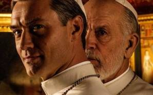 "Sharon Stone e Marilyn Manson estarão em ""The New Pope"",…"