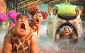 Primeiro Trailer de Os Croods 2 Conta com Muita Aventura…