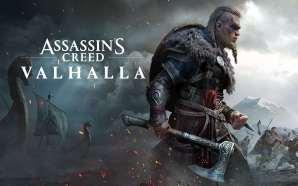 Assassin's Creed Valhalla já está disponível e transporta os jogadores…