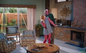 Review: WandaVision T1E3 | A série continua mostrando humor e…