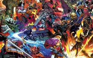 Porque ainda vale a pena acompanhar os X-Men do Hickman…