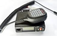 SAMCOM Mini Mobile Radio 218