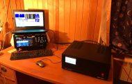 HF power amplifier BURST-2000A [ VIDEO ]