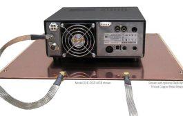 DX Engineering Radio RF Ground Plane Kits