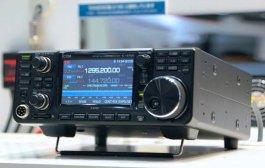Icom IC-9700 Preview Orlando Hamcation 2019