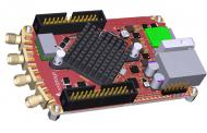 STEMlab 122.88-16 SDR kit basic – REDPITAYA