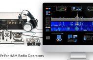 HAMlab 160-6 100W – SDR Transceiver