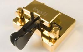 Begali Signature Dual Paddle Key – Palladium