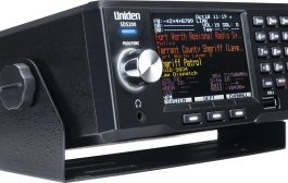 Uniden SDS200 Unboxing and Initial Setup