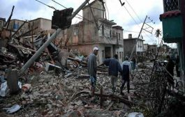 Cuban Radio Amateurs Respond to Severe Tornado