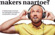 Fake News: Belgian News Magazine Misrepresents Amateur Radio Numbers