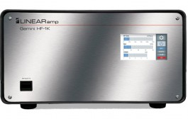 Linear Amp Gemini HF-1K 1.8-50MHz 1kW Solid State Linear Amplifier