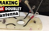 Engineering the Doublet Antenna