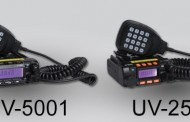 Baofeng Tech: Mobile Radios