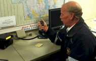 """Ohio ARES Provides """"Situational Awareness"""" During January Blizzard"""