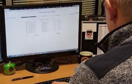Icom UK D-STAR repeater, Reaches 2500 D-STAR callsign registrations