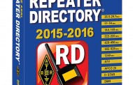 New iOS App Available for The ARRL Repeater Directory ®